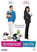 TV program: Domácnost naruby (De l'autre côté du lit)