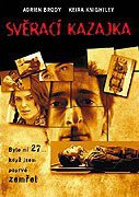 TV program: Svěrací kazajka (The Jacket)