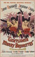 TV program: Pánové se žení s brunetkami (Gentlemen Marry Brunettes)