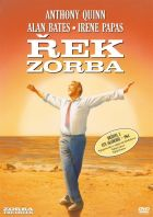 TV program: Řek Zorba (Alexis Zorbas)