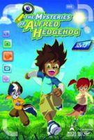 TV program: Záhady Alfréda Ježka (The Mysteries of Alfred Hedgehog)