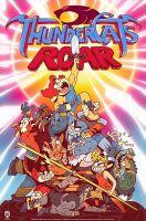 Hromkočky hřmí (ThunderCats Roar)