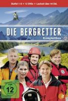 TV program: Die Bergretter