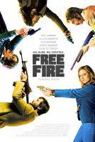 TV program: Křížová palba (Free Fire)