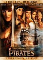 TV program: Piráti (Pirates)