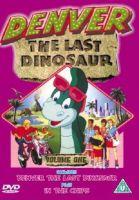 TV program: Denver - Poslední dinosaurus (Denver - The last dinosaurus)