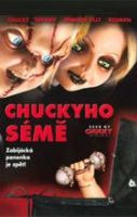 TV program: Chuckyho sémě (Seed of Chucky)