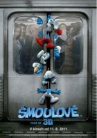 TV program: Šmoulové (The Smurfs)