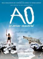 TV program: AO, poslední neandrtálec (AO, le dernier Néandertal)
