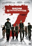 TV program: Sedm statečných (The Magnificent Seven)