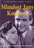 TV program: Minulost Jany Kosinové