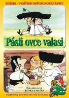 TV program: Pásli ovce valasi