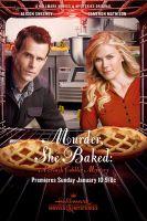To je vražda, napekla: Záhada broskvového koláče (Murder, She Baked: A Peach Cobbler Mystery)
