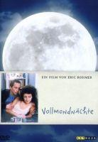 TV program: Noci v úplňku (Les nuits de la pleine lune)