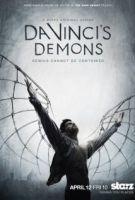TV program: Da Vinciho démoni (Da Vinci's Demons)