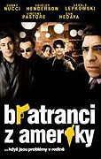 TV program: Bratranci z Ameriky (American Cousins)