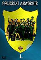TV program: Policejní akademie (Police Academy)