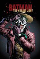 TV program: Batman vs. Joker (Batman: The Killing Joke)