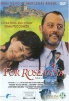 TV program: Roseannin hrob (Roseanna´s Grave)
