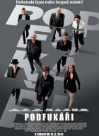 TV program: Podfukáři (Now You See Me)