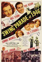 TV program: Swing Parade of 1946