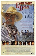 TV program: Osamělá holubice (Lonesome Dove)