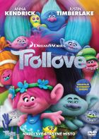 TV program: Trollové (Trolls)