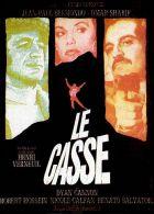 TV program: Kořist (Le Casse)