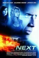 TV program: Next