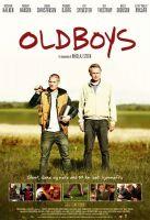 TV program: Veteráni (Oldboys)