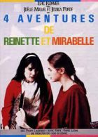 TV program: Čtyři dobrodružství Reinette a Mirabelle (Four Adventures of Reinette and Mirabelle)