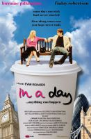TV program: Za jeden den (In a Day)