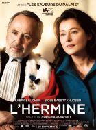 Talár (L' Hermine)