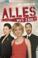 TV program: Na čem záleží (Alles was zählt)