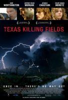 TV program: Texaský kat (Texas Killing Fields)