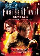 TV program: Resident Evil: Rozklad (Baiohazâdo: Dijenerêshon)