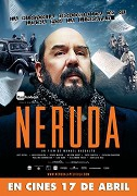TV program: Pablo Neruda (Neruda)