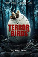 TV program: Ptačí teror (Terror Birds)