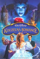 TV program: Kouzelná romance (Enchanted)
