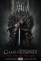 TV program: Hra o trůny (Game of Thrones)
