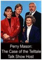 TV program: Perry Mason: Případ zrádného rozhlasového moderátora (Perry Mason: The Case of the Telltale Talk Show Host)