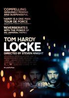 TV program: Noční jízda (Locke)
