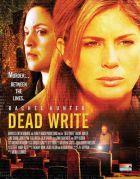 TV program: Rodinné tajemství (Dead Write)