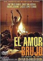 TV program: Čarodějná láska (El Amor brujo)