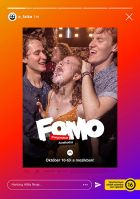Fomo (FOMO: Fear of Missing Out)