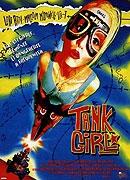 TV program: Pancéřová holka (Tank Girl)