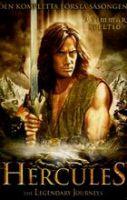 TV program: Herkules (Hercules: The Legendary Journeys)