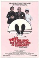 TV program: Kdo zabíjí nejlepší evropské šéfkuchaře (Who Is Killing the Great Chefs of Europe?)