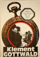 TV program: Klement Gottwald