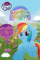 TV program: My Little Pony: Equestria Girls - Duhový výlet (My Little Pony: Rainbow Roadtrip)